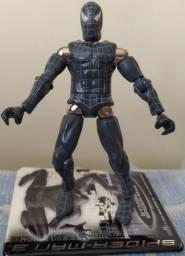 Homem-aranha com lego
