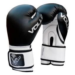 Luva de Boxe e Muay Thai Vollo Basic 12oz e 14oz - JT Esportes