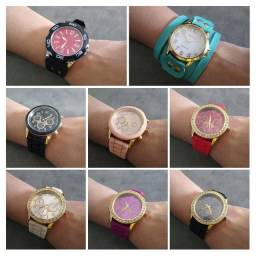 Relógios de pulso feminino