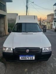 Carro Fiat Fiorino