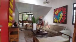 Casa No Ininga Com 317m² 3 Suítes (TR36601) MKT