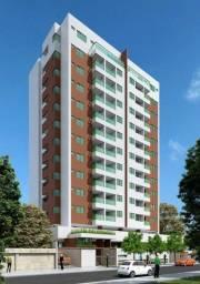 Apartamento para Venda em Maceió, Ponta Verde, 3 dormitórios, 1 suíte, 2 banheiros, 2 vaga