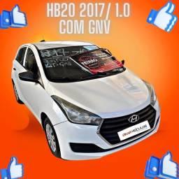 HB20 1.0 C/GNV 2017