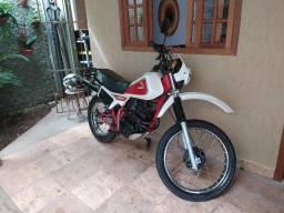 XL250 R ano 83