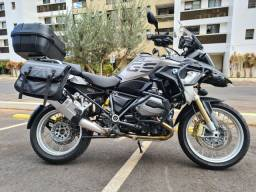 BMW R 1200 GS Exclusive. Ano 2018/2018