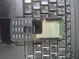 Celular Para Idosos Com Whatsapp Positivo P70 Dois Chips