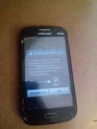 Galaxy S duos mini