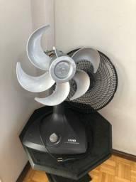 Ventilador silencioso arno - para conserto