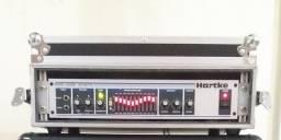 Hartke HA3500 Caixa 115 Meteoro