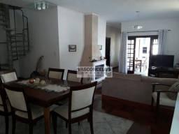 Título do anúncio: Casa com 3 dormitórios à venda, 156 m² por R$ 1.500.000,00 - Jardim das Colinas - São José