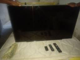 Vendo tv smart de 52 polegadas por 400