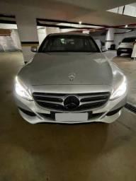 Título do anúncio: Mercedes Blindada Imbra 10anos de Garantia