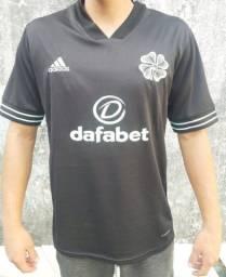 Camisa do Celtics Away (Escócia)