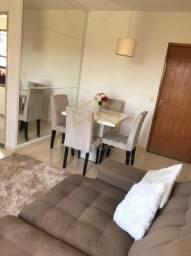 Apartamento à venda com 2 dormitórios em Jardim das bandeiras, Campinas cod:AP006136