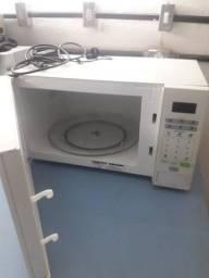 Microondas Consul 20 lts usado funcionando