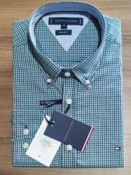 Social camisas