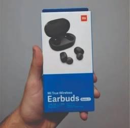 Fones De Ouvido Xiaomi Airdots2 Earbuds Lançamento Original