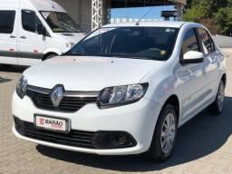 Título do anúncio: Renault LOGAN EXPRESSION 1.6 8V AUT 4P