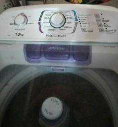 Vendo essa máquina de lavar eletrolux