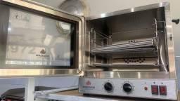 Forno turbo fast oven ! Pronta entrega!!!