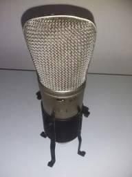 Microfone Behringer B1 condensador cardióide
