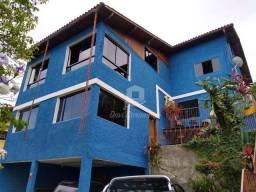 Casa com 3 dormitórios à venda, 300 m² por R$ 750.000,00 - Jardim Imbuí - Niterói/RJ