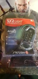 Controle Longa Distância Stetsom 200m Sx2 Light
