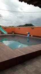 Alugo casa com piscina em Cabo Frio