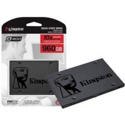 Disco sólido interno Kingston hd SSD 960GB