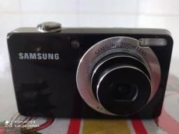 Câmera fotográfica Samsung PL100