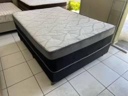 Cama de casal cama de casal Alta