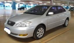 Toyota Corolla XEI 1.8 16V MEC