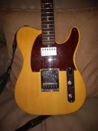 Guitarra Hurricane Telecaster