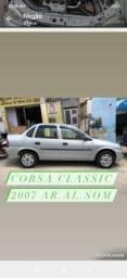 Vendo clássic 2007 2007 extra