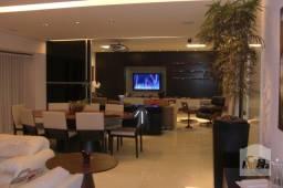 Título do anúncio: Apartamento à venda com 4 dormitórios em Funcionários, Belo horizonte cod:318545