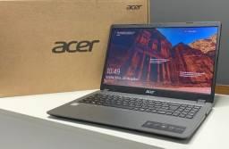 Notebook Acer aspire com nota e garantia! loja fisica