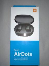 Fones de Ouvido Xiaomi AirDots
