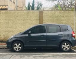 Vendo Honda Fit 2005 - Automático