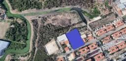 Cajazeiras - Terreno Comercial/Residencial 4880m² duas frentes
