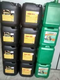 Vendo baldes oleos e filtros