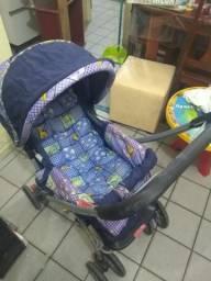 Carrinho de Bebê novinho