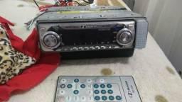2 radios para automovel