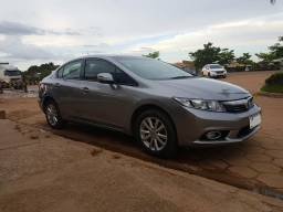 Honda civic 2.0 - 2014