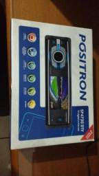 DVD com TV Pósitron