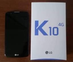 K 10 16GB 4G com TV