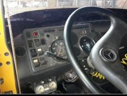 Mercedes caminhão 15/16 - 1986
