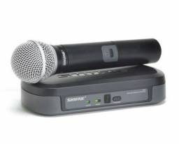 Microfone headset Shure PG4