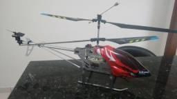 Helicóptero Controle Remoto a bateria