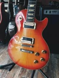 Gibson Les Paul Classic Premium Plus Sunburst 1996