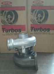 Turbina L912/914/1214C/814.OM364LA